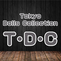 新店TokyoDollsCollectionのロゴ
