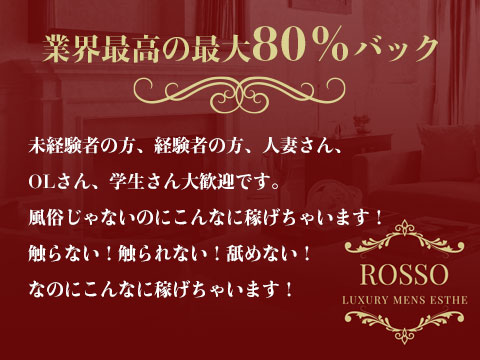 ROSSOの求人情報